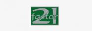 Factor 21 - image