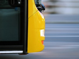 SFP Called In As Yellow Star Travel Runs Out Of Gas - Image
