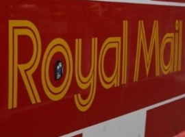 Royal Mail in the red thanks to letters division performance - Image