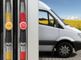 Rising fuel prices spell trouble for transport firms - Image
