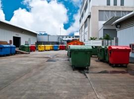 Waste disposal: Bristol - Image