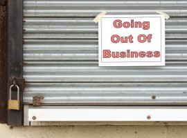 SMEs lead the fall in business insolvencies - Image
