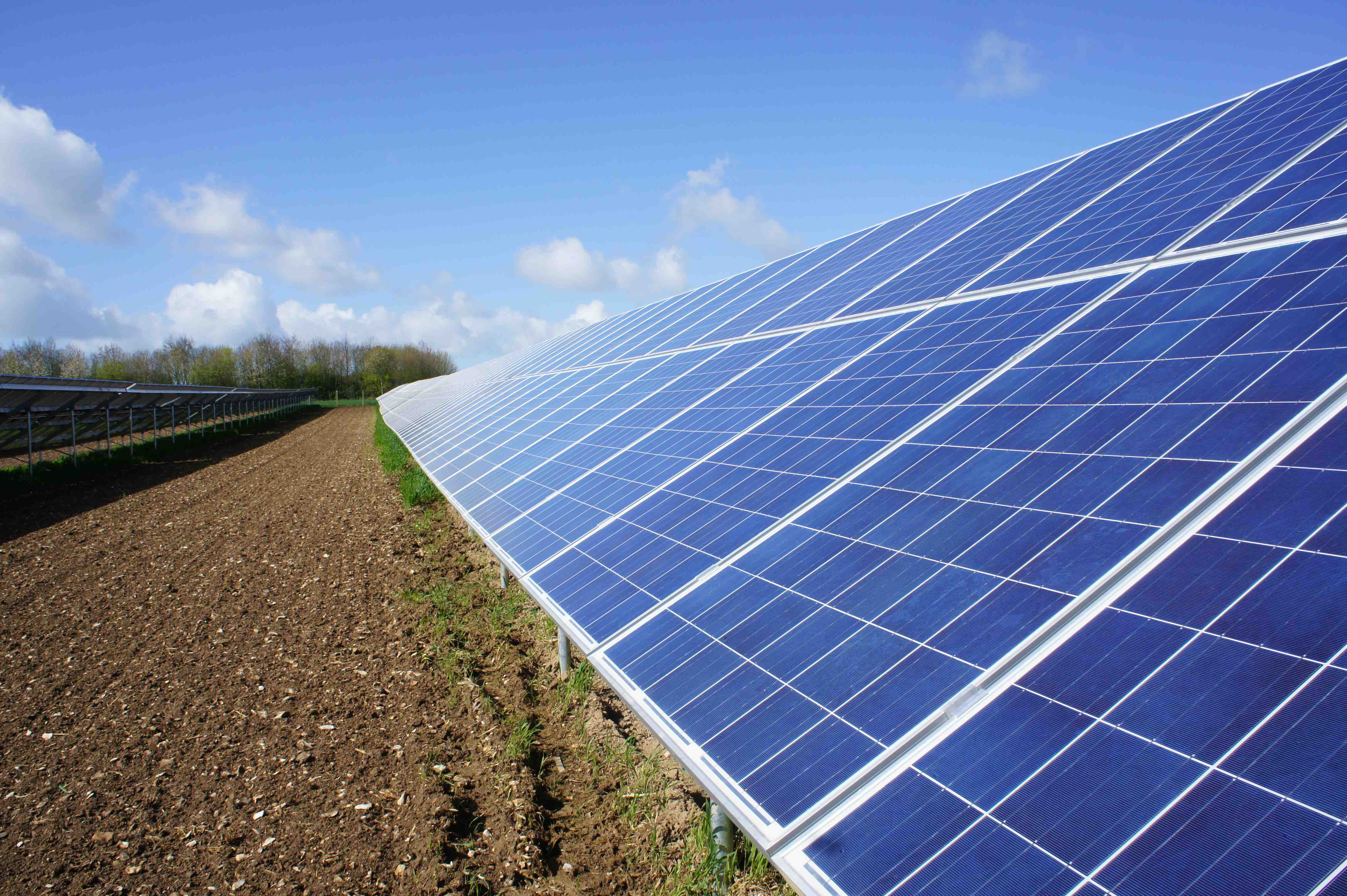 Insolvency Service investigation leads to shut down of solar panel company - Image