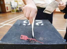 Electoral Register opt-out shows continued fall in numbers - Image