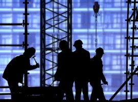 Lack of growth squeezing the UK construction market - Image