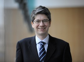 CBI appoints Stephen Gifford as Director of Economics - Image