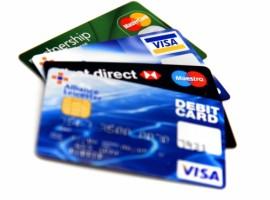 UK cardholders have £50 plus billion in unspent credit - Image
