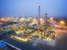 Massive boost to British industry in biggest ever petrochemical project - Image