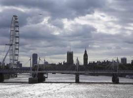 London economy leading UK growth - Image
