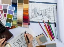 SUCCESSFUL RESTRUCTURING FOR INTERIORS (EUROPE) LTD - Image