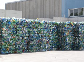 CENTRAL WASTE RECYCLING PLANT INSTRUCTED BY SFP - Image