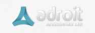 Adroit Accountax - image