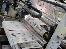 SFP COMPLETES SALE OF SHADES GRAPHICS LIMITED AND SAVES THE MAJORITY OF JOBS - Image