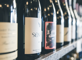 SFP COMPLETES SALE OF WINE WHOLESALER SAVING MAJORITY OF JOBS - Image