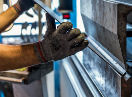 SFP APPOINTED TO PLACE STEEL FABRICATOR BUSINESS INTO ADMINISTRATION - Image